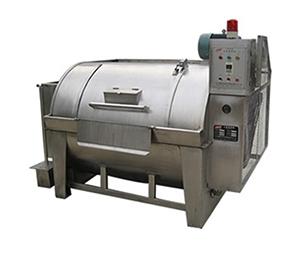 工业水洗机
