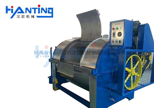 不锈钢工业洗衣机