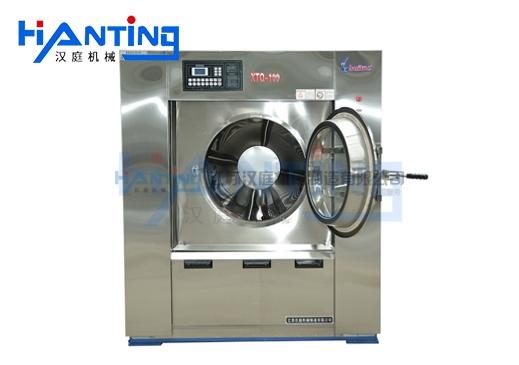 卫生隔离式洗脱机